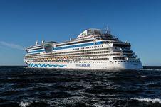 Free Cruise Ship, Passenger Ship, Ship, Water Transportation Stock Photo - 134212870