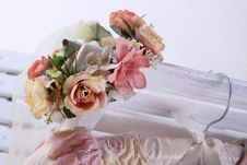 Free Flower, Flower Arranging, Flower Bouquet, Pink Stock Photo - 134213100