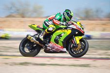 Free Motorcycle, Racing, Road Racing, Superbike Racing Royalty Free Stock Photos - 134213278