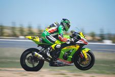 Free Grand Prix Motorcycle Racing, Motorcycle, Racing, Motorcycling Stock Images - 134213334