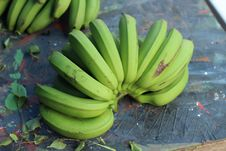 Free Saba Banana, Banana, Banana Family, Cooking Plantain Royalty Free Stock Photography - 134213937
