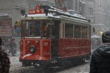 Free Tram, Motor Vehicle, Vehicle, Transport Stock Photos - 134213953
