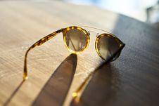 Free Close-Up Photo Of Eyeglasses Royalty Free Stock Images - 134249829