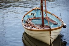 Free Boat, Water Transportation, Boating, Water Stock Image - 134700451