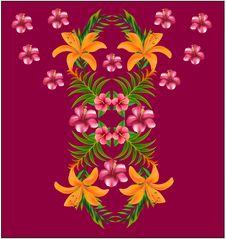 Free Flower, Flora, Flower Arranging, Pattern Royalty Free Stock Photography - 134700457