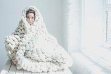 Free Fur Clothing, Fur, Winter, Outerwear Stock Image - 134700611