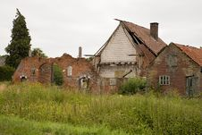 Free Property, House, Home, Farmhouse Stock Images - 134700684