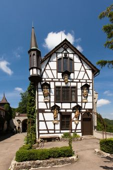Free Building, Chapel, Medieval Architecture, House Royalty Free Stock Photos - 134700688