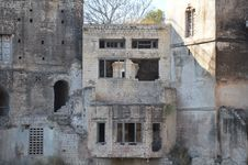 Free Ruins, Historic Site, Medieval Architecture, Building Stock Images - 134700704