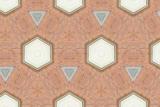 Free Pattern, Wall, Brick, Ceiling Stock Images - 134765424