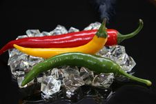Free Chili Pepper, Vegetable, Bell Peppers And Chili Peppers, Peperoncini Royalty Free Stock Photos - 134765448