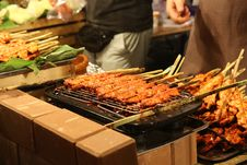 Free Food, Dish, Grilling, Grilled Food Royalty Free Stock Photography - 134765547