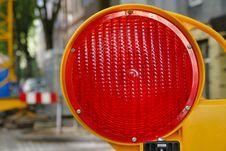 Free Red, Yellow, Orange, Light Stock Image - 134765651