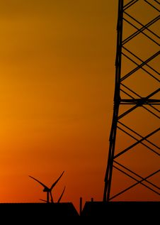 Free Sky, Yellow, Sunset, Dusk Stock Photo - 134765670