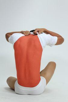 Free Shoulder, Joint, Arm, Human Leg Stock Photo - 134765780