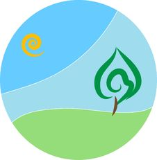 Free Eco Friendly Icon Stock Photography - 13487052