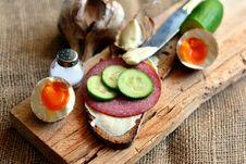 Free Appetizer, Finger Food, Food, Vegetable Stock Photography - 134859892
