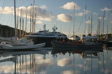 Free Marina, Harbor, Dock, Boat Royalty Free Stock Photo - 134859915