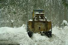 Free Snow, Motor Vehicle, Winter, Freezing Stock Photo - 134860070