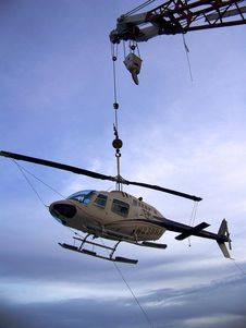 Free Helicopter, Helicopter Rotor, Rotorcraft, Aircraft Royalty Free Stock Images - 134930609