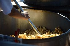 Free Popcorn, Food, Kettle Corn, Cookware And Bakeware Stock Photography - 134930632