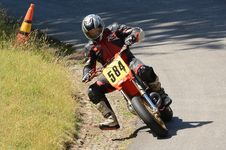Free Racing, Motorcycling, Extreme Sport, Supermoto Royalty Free Stock Image - 134930716
