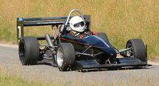 Free Car, Open Wheel Car, Racing, Motor Vehicle Royalty Free Stock Photography - 134930807