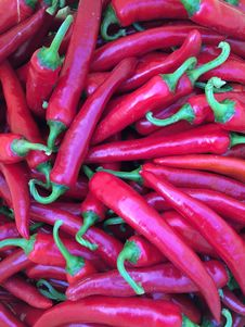 Free Chili Pepper, Vegetable, Bird S Eye Chili, Malagueta Pepper Royalty Free Stock Photo - 134930855
