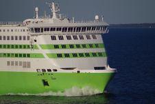 Free Passenger Ship, Ship, Cruise Ship, Ferry Stock Images - 134930924