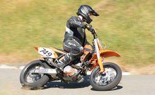 Free Racing, Motorcycling, Motorcycle, Supermoto Royalty Free Stock Photos - 134930928