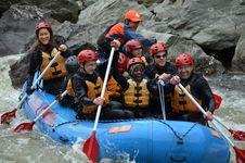 Free Rafting, Oar, Outdoor Recreation, Water Transportation Royalty Free Stock Image - 134931166