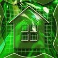 Free Home Icon Stock Image - 1350081