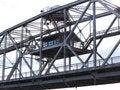 Free Control House On Duluth Lift Bridge Stock Image - 1351731
