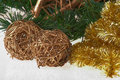 Free Christmas Decoration Stock Photos - 1352063