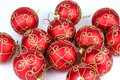 Free Christmas Balls Stock Photos - 1357083