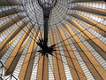Free Sony Center Berlin Royalty Free Stock Photos - 1357348