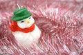 Free Snow Man Royalty Free Stock Photo - 1359615
