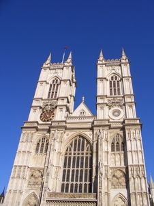 Free Westminster Abby Stock Photos - 1350963
