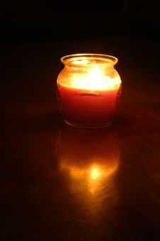 Free Candle Stock Photography - 1352602