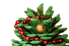 Free Christmas Ornaments Royalty Free Stock Images - 1353099
