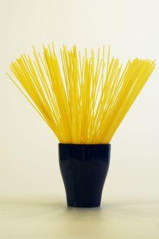 Free Spaghetti Royalty Free Stock Photography - 1353737