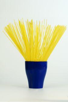 Free Spaghetti Stock Image - 1353741