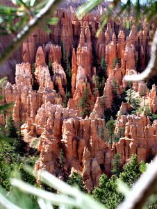Free Bryce Canyon Utah Stock Photo - 1353810