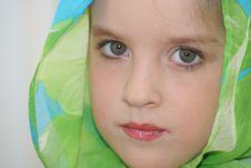 Free Beautiful Innocent Child Stock Photo - 1354290