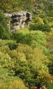 Free Cliff I Stock Photos - 1354453