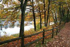 Free Fence Stock Image - 1357191