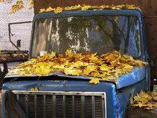 Free Old Lorry Stock Photo - 1357500