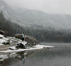 Free Mountains Stock Photo - 1357790