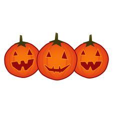 Free Jack O Lanterns Stock Photos - 1359383