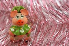 Free Piggy Stock Images - 1359614